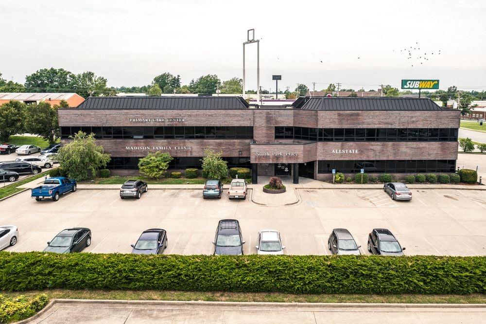 2161 Lexington Road - Richmond Medical Office Space