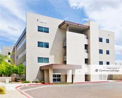 Canyon Springs Medical Plaza - Gilbert