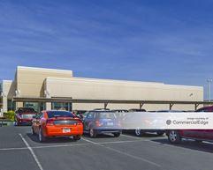 5555, 5605 & 5655 Badura Avenue - Las Vegas