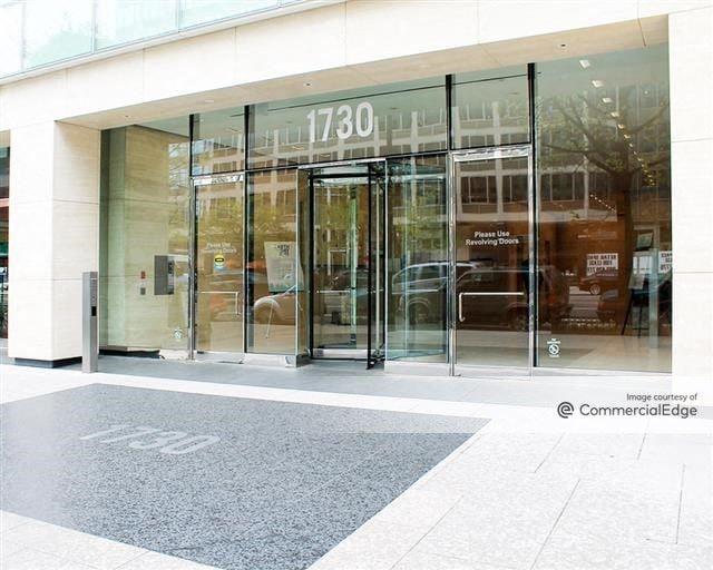 1730 Pennsylvania Avenue NW