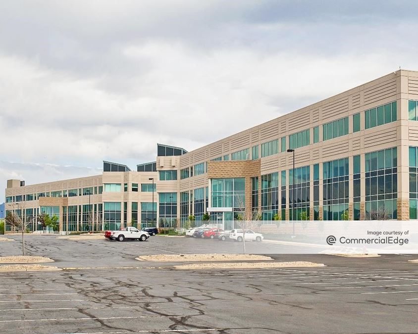 Ten West at Westmoor Technology Park - Building 6