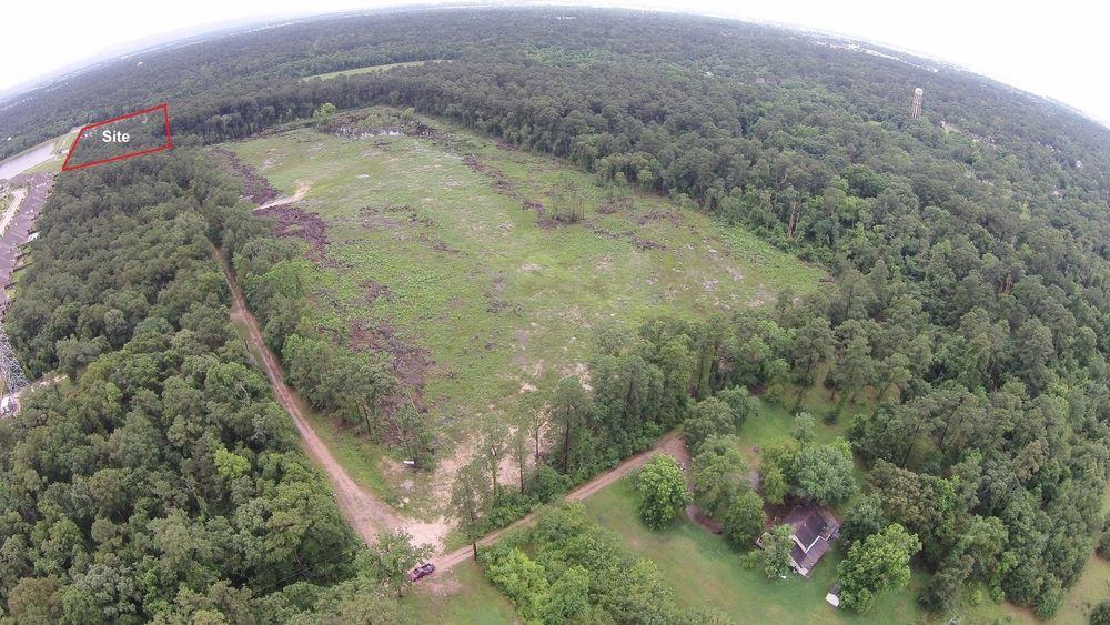 +/- 3.13 Acres of Land on Pine Drive near North Eldridge Parkway