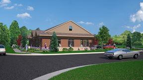 Livingston Professional Center - SALE