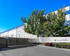1500 Overland Court - West Sacramento
