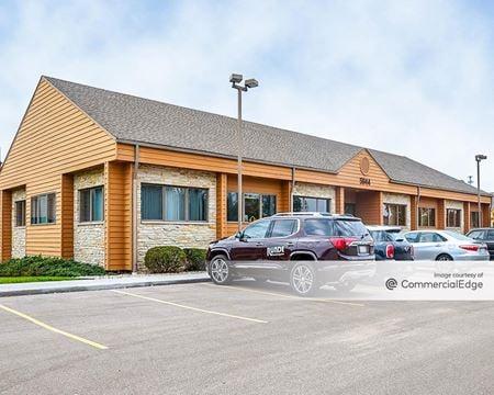 Seminole Centre Office Park - Fitchburg