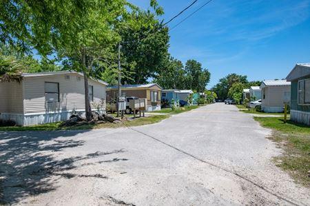 Coquina Oaks Mobile Home Park - Saint Augustine