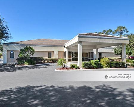 Florida Medical Clinic Dade City - Multi Specialty Campus - Dade City