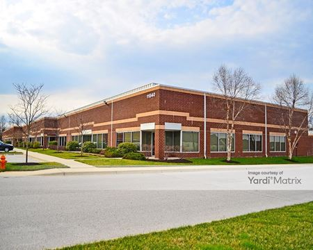 Maple Lawn Corporate Center - 11840 West Market Place - Fulton