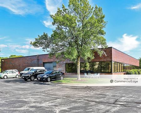 Tosa Business Park - 11020 West Plank Court - Wauwatosa