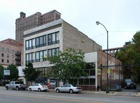 1463-69 S. Michigan Avenue
