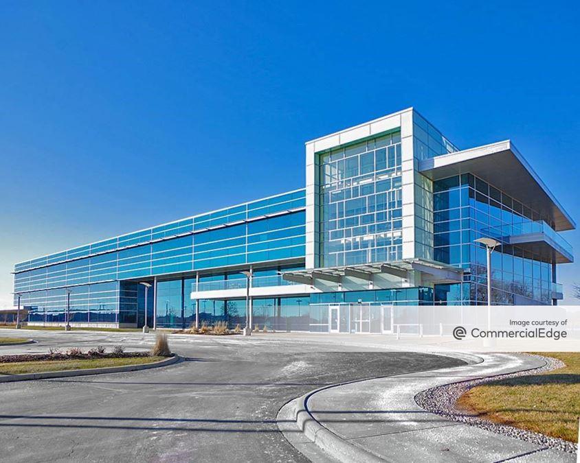 Owens-Illinois World Headquarters