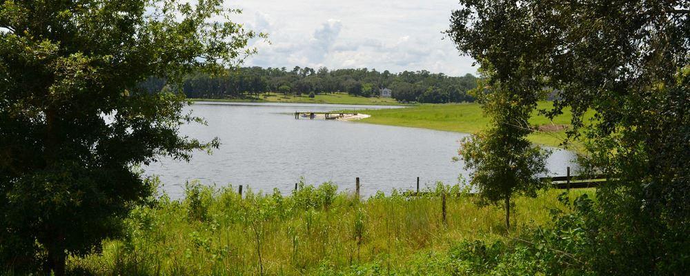 St Clair Lake Ranch