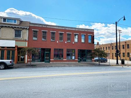 2502 East Carson Street - Pittsburgh