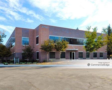 2730 Gateway Oaks Drive - Sacramento