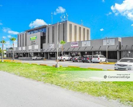 Milpa & Wesley Centers - Miami