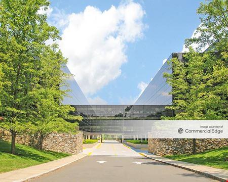 Wiltonwoods Corporate Campus - 20 Westport Road - Wilton