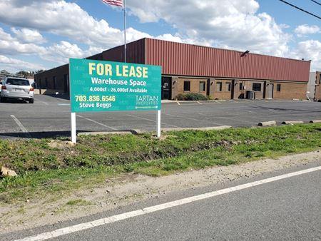 8417 Terminal Road - Lorton