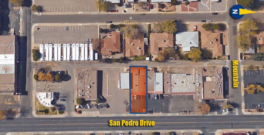 1301 & 1303 San Pedro