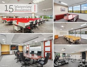 4-Star Office Space Available in Parsippany, NJ