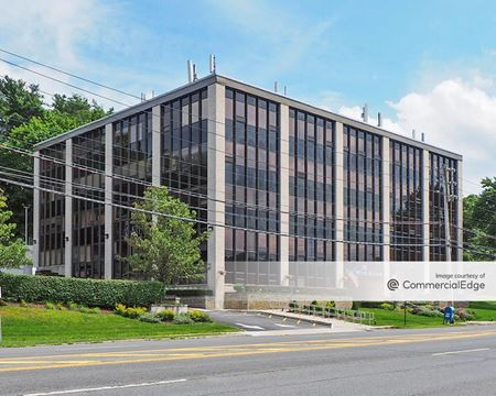 The Fortune Building - Hartsdale