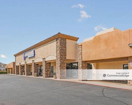 Cactus Village Plaza - Phoenix