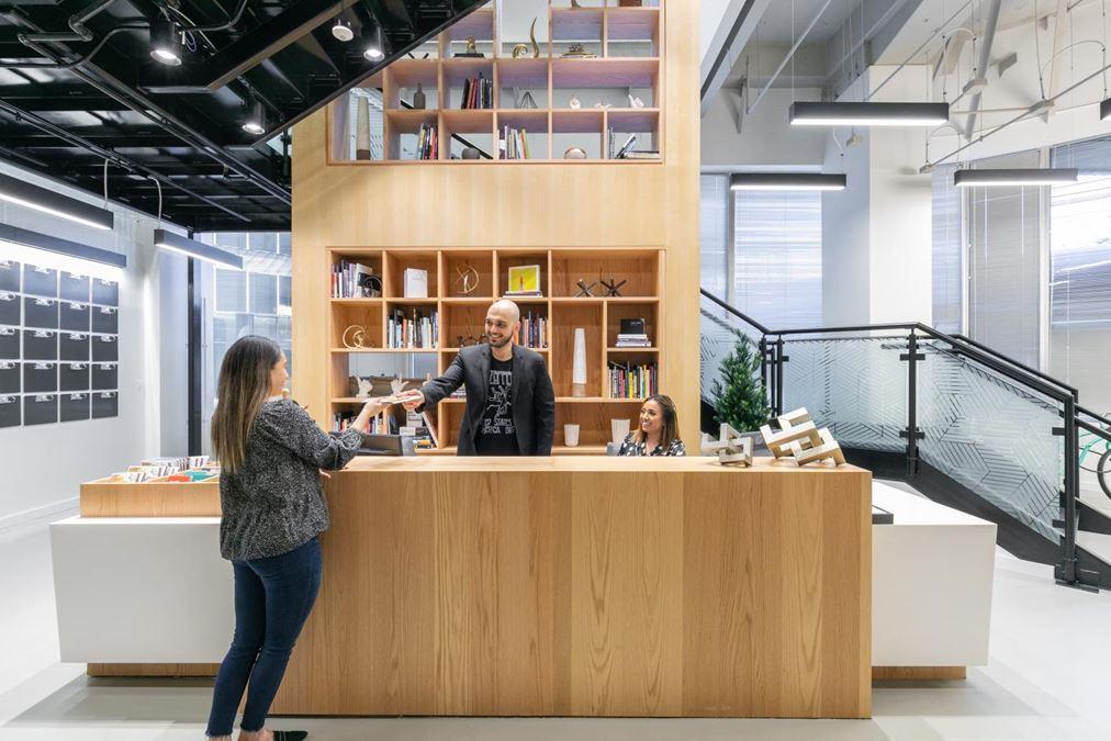 Regus   Spaces Galleria at Post Oak