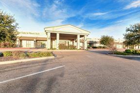 Six West Medical Center