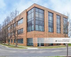 Great Valley Corporate Center - 3 Country View Road - Malvern
