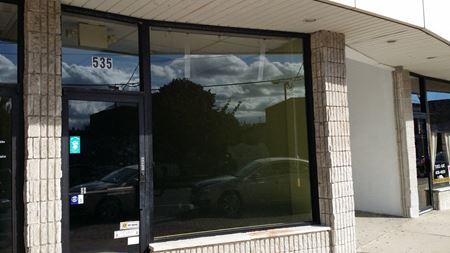 535 Bedford Ave. - Bellmore