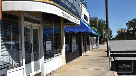 ±1,400-SF Office/Retail Space Near Downtown Spartanburg - Spartanburg