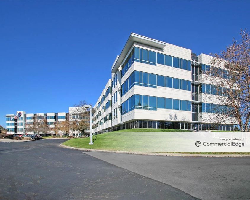 Iron Run Corporate Center - One Windsor Plaza