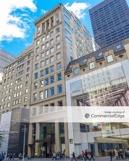 681 Fifth Avenue