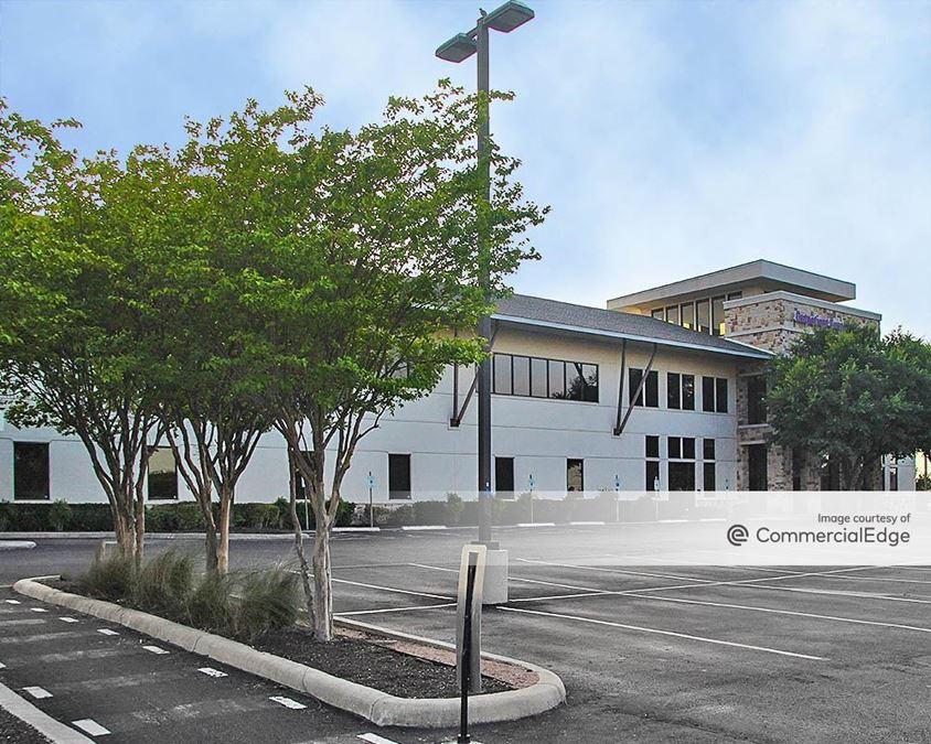 423 Treeline Park Medical Office Building