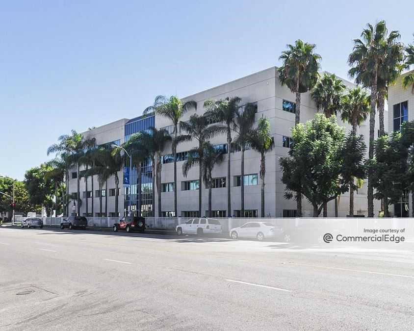 St. Francis Medical Center - St. Francis Lynwood Medical Plaza