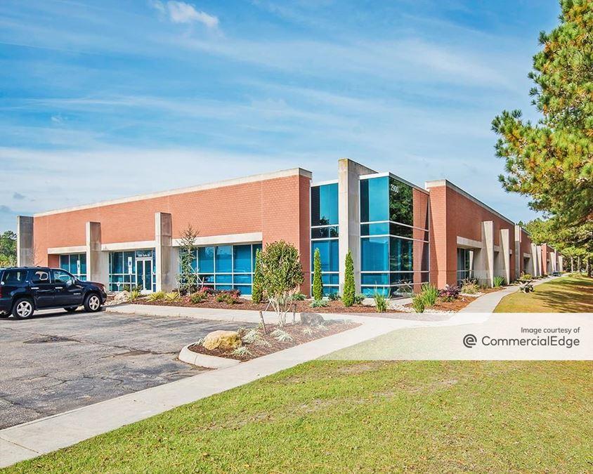 Sabre Corporate Center II