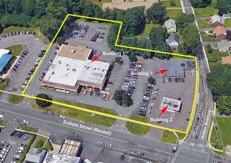 Retail Shopping Center - Enfield