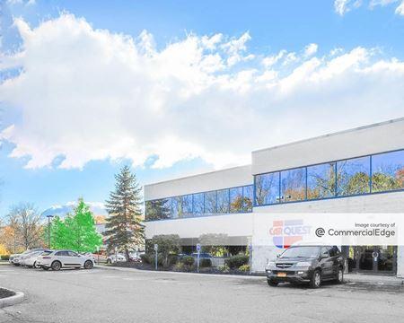 215 Business Park Drive - Armonk