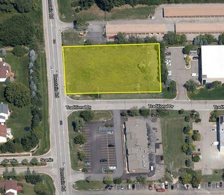0.98 Acre Benstein Road - Commerce Township
