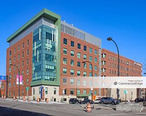 Considine Professional Building