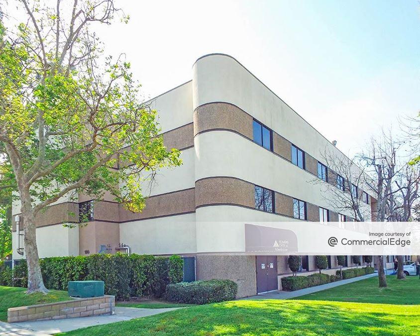 Huntington East Medical Building