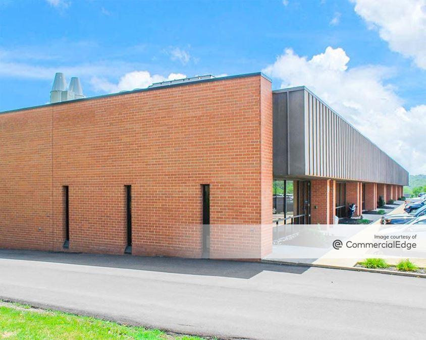 Park 50 - 500, 501 & 502 Techne Center Drive