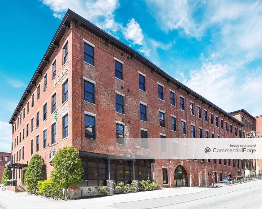 Bates Mill Complex - 150 Mill Street