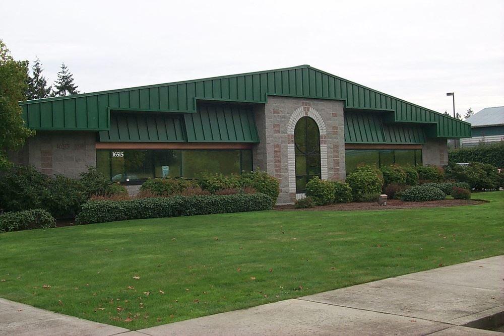 Meridian Professional Center