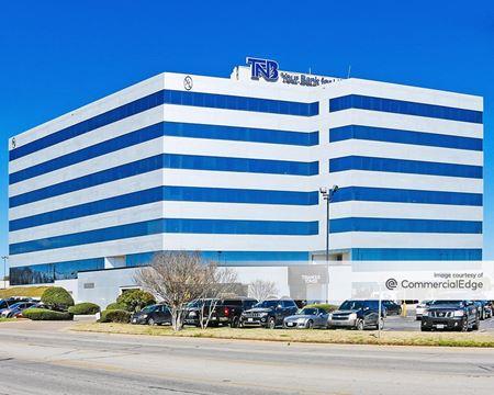 Triangle Tower - Waco