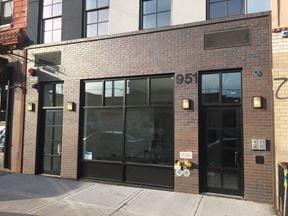 951 Grand St - Brooklyn