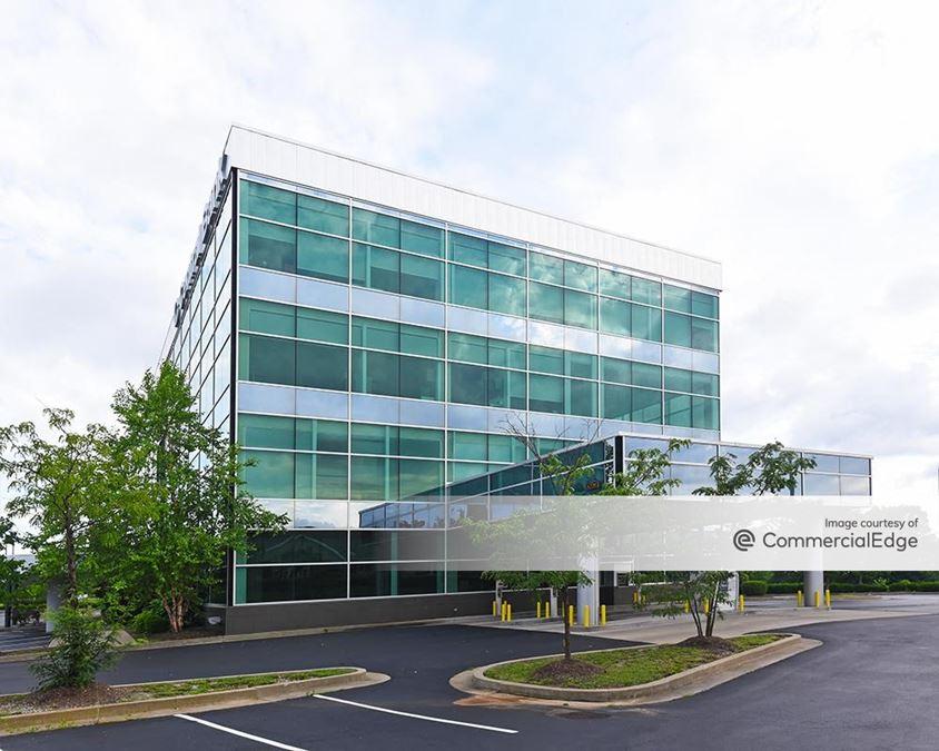 Sir Barton Business Center