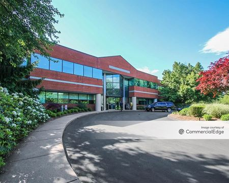Farmington Corporate Park - 10 Executive Drive - Farmington