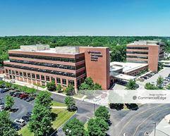 St. Luke's Des Peres Hospital - Desloge Outpatient Center - Building A - Chesterfield