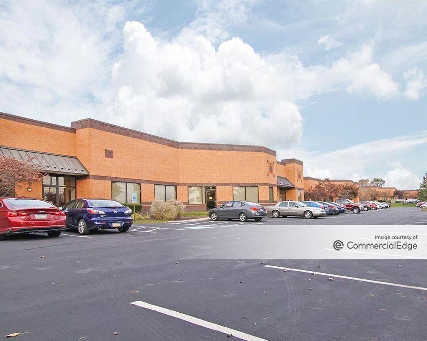 Gateway Corporate Center - 6380 Flank Drive