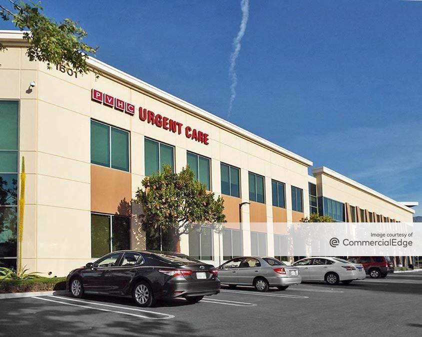 Pomona Valley Health Center - Claremont Medical Plaza